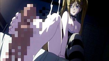 سکس در انیمیشن های ژاپنی